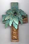 Joan Bly Storm Cross
